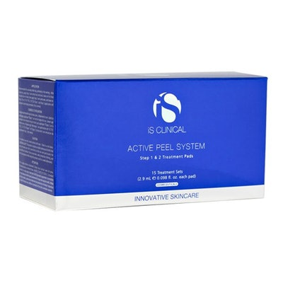 Active Peel System