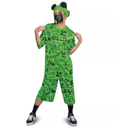 Billie Eilish Classic Tween/Adult Costume
