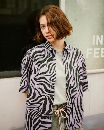 Aries streetwear