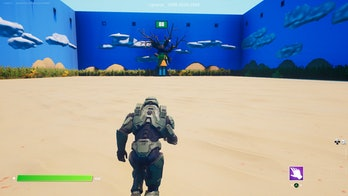 fortnite squid game code octo game