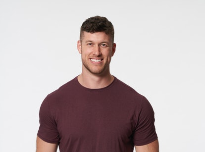 Clayton Echard is a contestant in Season 18 of 'The Bachelorette.'