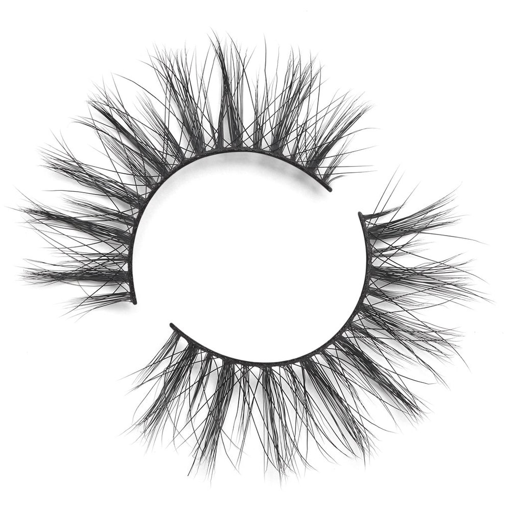 Goddess Lashes in Lite Faux Mink