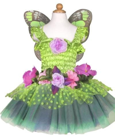 Fairy bloom Halloween costume