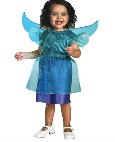 Fairy toddler dress