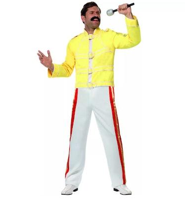 Queen Freddie Mercury Adult Costume