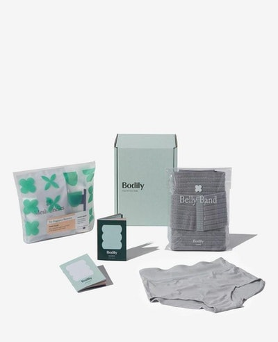 c-section recovery kit from Bodily