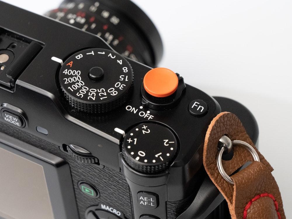 Fujifilm X-Pro1 camera