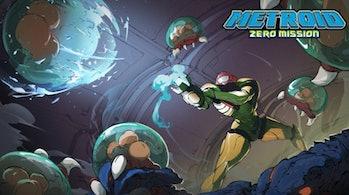 Metroid Dread Ending Rewards