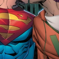 Inside Superman's historic reveal: Why DC is right to redefine its hero
