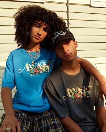 Awake NY streetwear