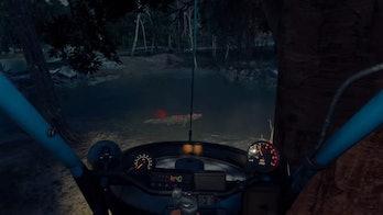 far cry 6 mythical animal location venodiente gameplay