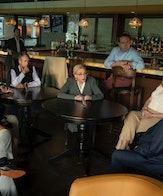 Kieran Culkin, David Rasche, Alan Ruck, J. Smith-Cameron, Matthew Macfadyen, Sarah Snook, Brian Cox ...