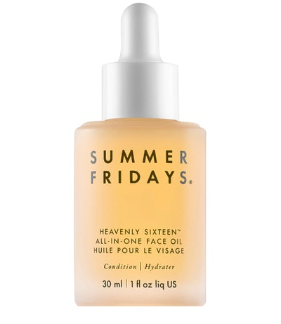 Summer Fridays Heavenly Sixteen All-In-One Face Oil