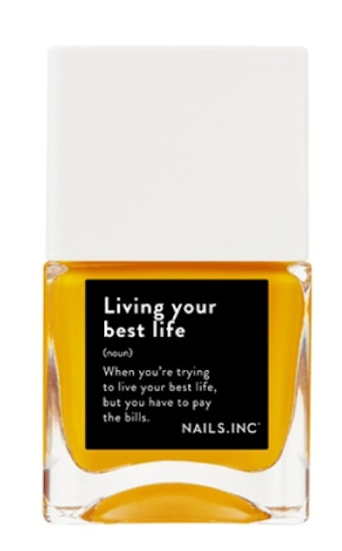 Living Your Best Life Nail Polish