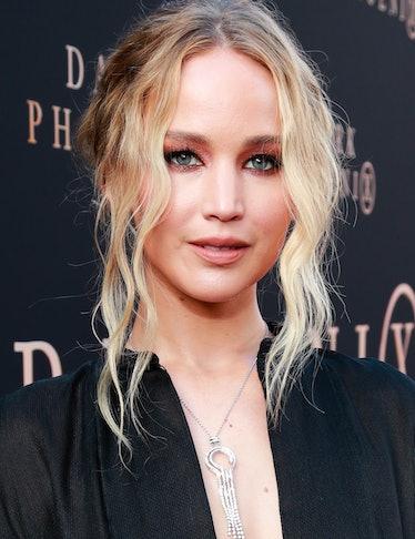 "Jennifer Lawrence attends the premiere of 20th Century Fox's ""Dark Phoenix"""