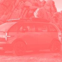 Canoo's curvy electric van explained in 5 key specs