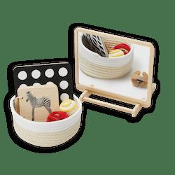 Montessori Newborn Kit