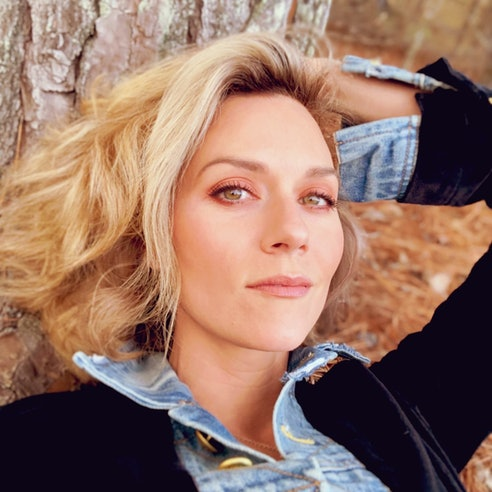 In her new show, Hilarie Burton Morgan is a far cry from One Tree Hill and Peyton Sawyer.