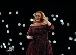 Astrologer Chelsea Jackson predicted Adele's '30' album release date 2 weeks prior to announcement, ...