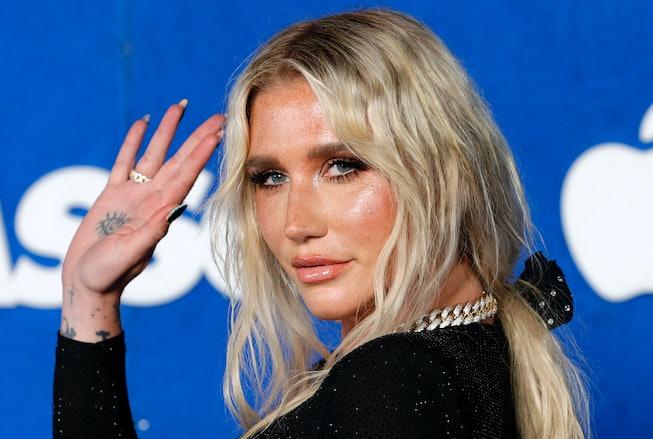 Kesha's new show 'Conjuring Kesha' will investigate the supernatural