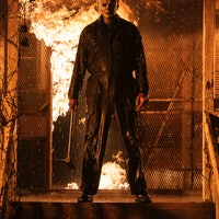 'Halloween Kills' review: 'Infinity War'-style Part 1 is killing time