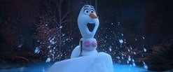 'Olaf Presents' is premiering on Disney+ Day on Nov. 12.