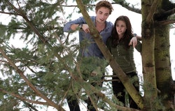 The 'Twilight' film series is packed with parenting lessons.