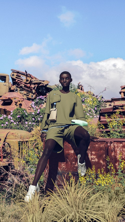 Hyundai Partners With Global Boutiques For Upcycled Fashion Collection