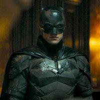 Listen: Robert Pattinson's Batman voice is soaked in darkness