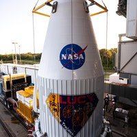 NASA Lucy asteroid mission: Date, time, and how to watch the launch