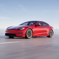 Tesla: Elon Musk reveals how long it will take all cars to go electric