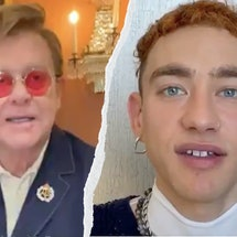 Elton John & Olly Alexander Call On The Govt To End HIV By 2030