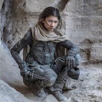 Chani: Zendaya's mysterious 'Dune' character explained