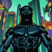 'Black Panther' writer unpacks his sci-fi film debut and upcoming Marvel comic