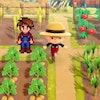 animal crossing new horizons 2.0 update farmer stardew valley