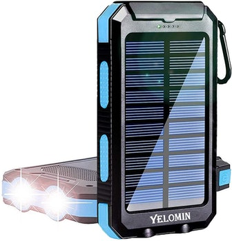 YELOMIN Portable Solar Charger