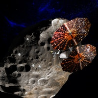 Lucy: Why NASA's wild new asteroid mission is one of its weirdest endeavors yet