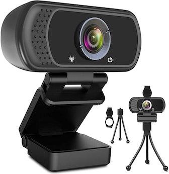 ToLuLu HD Webcam