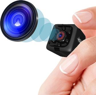 SIRGAWAIN Mini Hidden Camera