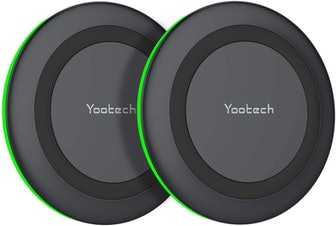 Yootech Wireless Chargers (2 Pack)