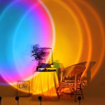 BINKBANG Sunset Projection Lamp