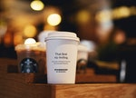 Starbucks Star Days for October 2021 include a Triple Star Day.