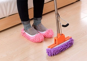 IUME Mop Slippers (5 Pairs)