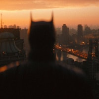 Look: 13 stunning images from 'The Batman' trailer