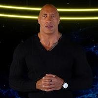 'Black Adam' teaser: Dwayne Johnson's DC villain is one for the ages