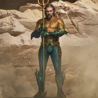 Look: 14 mind-blowing images from the new 'Aquaman 2' teaser