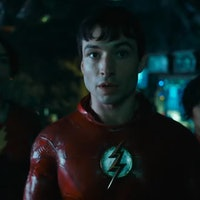 'The Flash' trailer: Ezra Miller teases the multiverse epic we've been waiting for