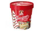 Here's where to buy Little Debbie Christmas Tree Cakes ice cream.