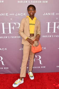 Janie and Jack Debuts Second Collection in Collaboration with Harlem's Fashion Row