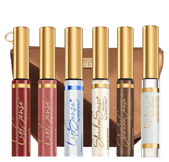 Elements Cosmetics Collection